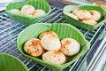 Free Thai Traditional Coconut Milk Dessert Royalty Free Stock Photos - 20091888