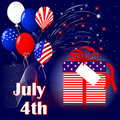 Free Independence Day. Stock Photos - 20092833