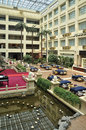 Free Hotel Lobby Interior Stock Photos - 20094263