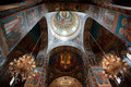 Free Church Of The Savior On Blood Royalty Free Stock Image - 20096036
