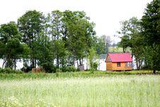 Free Sauna Royalty Free Stock Photos - 20090088