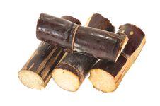 Free Sugarcane Royalty Free Stock Image - 20090806