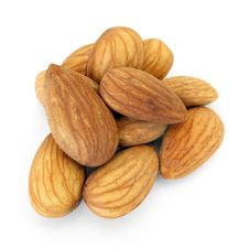 Free Almonds Stock Images - 20093214