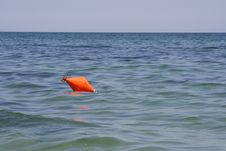 Free Orange Buoy Stock Images - 20094104