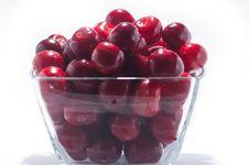 Free Fresh Cherries Stock Photos - 20094433