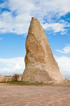 Free Fairy Chimneys Stock Photo - 20095280