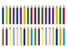 Free Color Crayons Stock Photos - 20095283