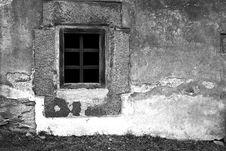 Free Old Window Stock Image - 20095391