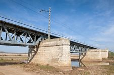 Free Old Bridge Stock Photos - 20095823