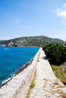 Free Cretan Panorama   (Crete) Stock Photo - 20098180