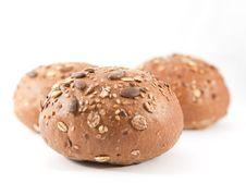 Free Bread. Stock Image - 20099201