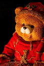 Free Teddy Bear Royalty Free Stock Photo - 2017175