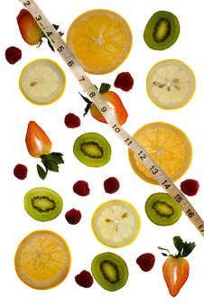 Free Fruit Series Stock Photos - 2010173