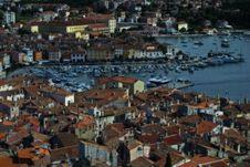 Free Rovinj, Croatia Stock Photos - 2010953