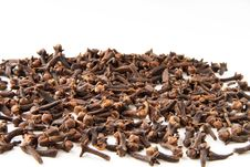 Free Whole Cloves Spices Stock Photo - 2011500