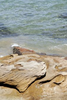 Free Ocean Rocks Stock Photos - 2011973