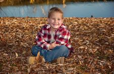 Free Boy Royalty Free Stock Images - 2012269