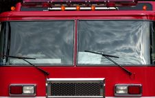 Free Fire Engine Stock Photo - 2012320
