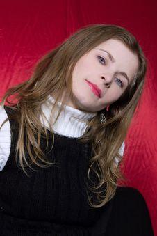 Free Beauty Portrait Stock Images - 2012974