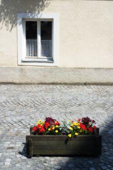 Free Grein, Austria Stock Image - 2014081