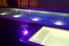 Free Swimming Pool Stock Image - 2014451