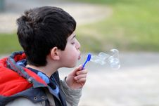 Free Bubble Stock Images - 2014494