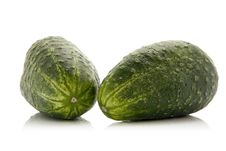 Free Gherkins Royalty Free Stock Photo - 2015555