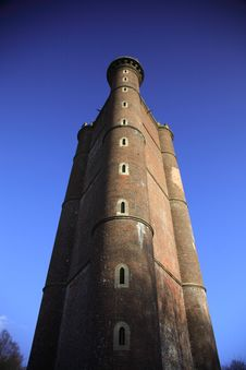 Free King Alfred S Tower Stock Photography - 2015702