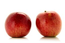 Free Red Apples Stock Image - 2015721