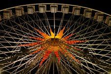 Free Big Wheel Stock Images - 2016904