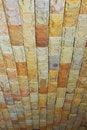 Free Masonry Block Walls. Stock Image - 20105011