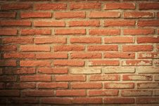 Free Masonry Block Walls. Stock Photos - 20100393