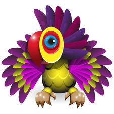 Free Parrot Stock Photo - 20100870