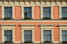 Free Old Windows Stock Photo - 20103030