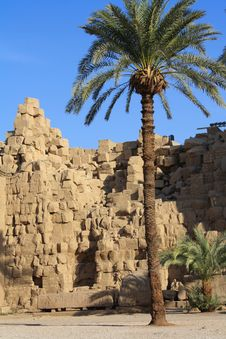 Free Karnak Temple Stock Photos - 20103333