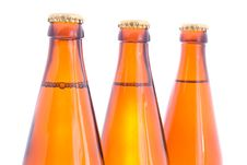 Free Beer Bottles Stock Photos - 20103503