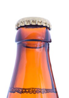 Free Beer Bottle Stock Photography - 20103542