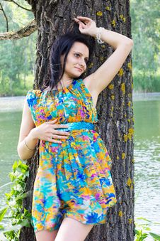 Free Beautiful Sensual Woman Stock Photos - 20104073