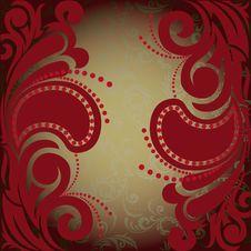Free Burgundy Background Stock Photography - 20106012