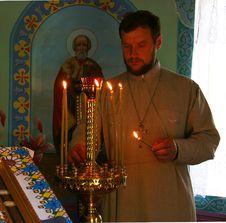Free Prayer Royalty Free Stock Photos - 20107208
