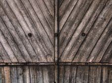 Free Wooden Wall Background Royalty Free Stock Photography - 20108197