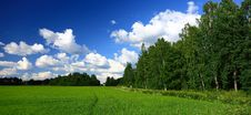 Free Pastoral Stock Images - 20109304