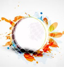 Free Abstract Colorful Background Royalty Free Stock Image - 20109556