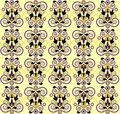 Free Pattern With Flower Seamless Texture Stock Image - 20113341