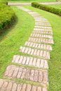 Free Footpath Royalty Free Stock Photos - 20114258