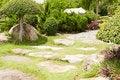 Free Japanese Garden Royalty Free Stock Image - 20119956