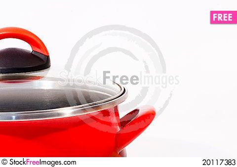 Free Cooking Pot Stock Photos - 20117383