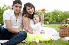 Free Family Together Stock Photography - 20112072
