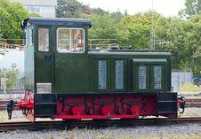 Free Vale Of Rheidol Railway Stock Images - 20112404