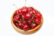 Free Cherry Royalty Free Stock Images - 20113319